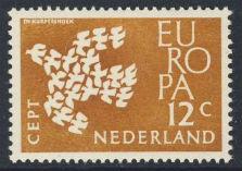 Europazegel