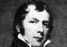 Portret G. graaf Schimmelpenninck