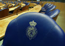 Tweede Kamerstoelen