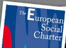 Titelblad European Social Charter