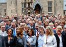 Kamerleden op het Binnenhof