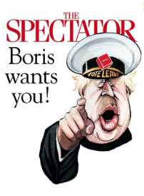 Boris wants you